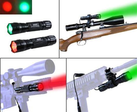best predator scope light orion h20 100 yard red or green led coyote hog pig varmint