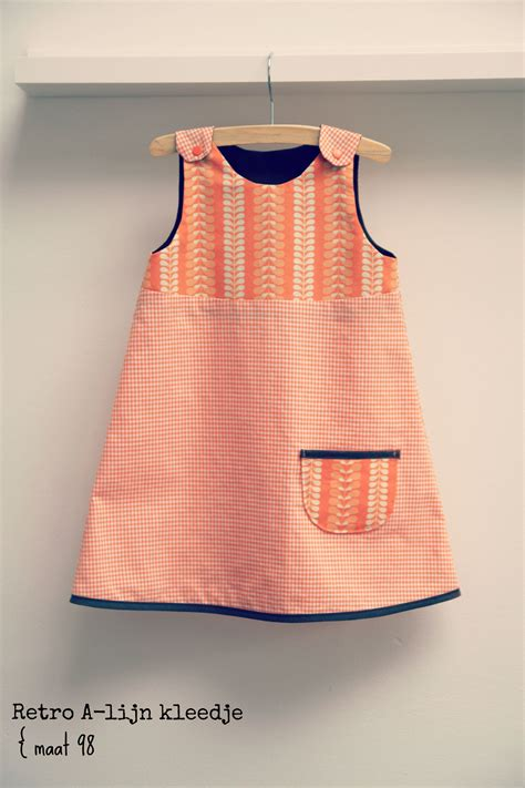 pattern a line dress toddler diy sew retro little girl dress pinteres