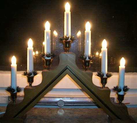 bring out your candles and stars it s advent swedish