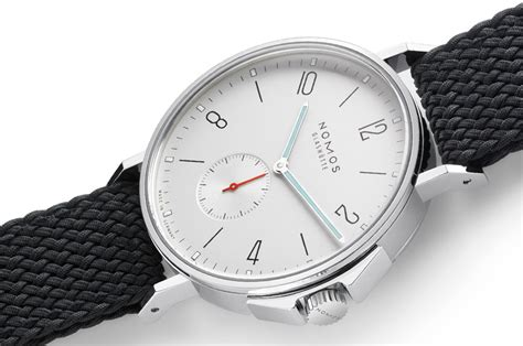 Nomos Orange discussion r watches collaboration watches