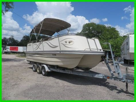 boat parts windsor triumph 250 fc windsor craft tritoon 2005 for sale for