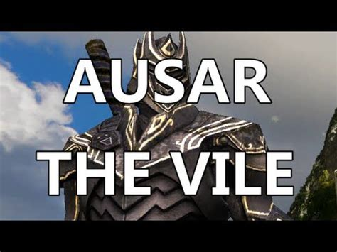 infinity blade story infinity blade story talk ausar the vile