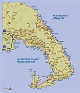 the map pelion