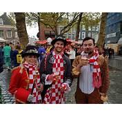 Alaaf Dit Trek Jij Aan Met Carnaval In T Kielegat