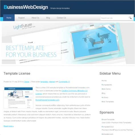 home design website templates free download 비즈니스 웹 디자인 서식 파일 블루 무료 웹사이트 템플릿 무료 다운로드