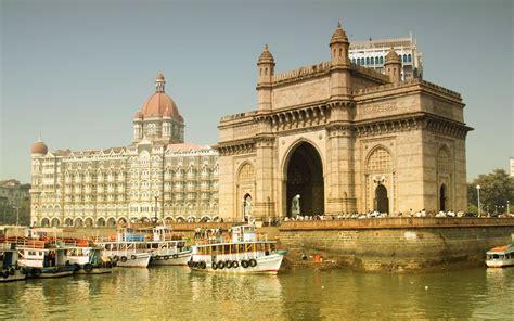 Mumbai in India - Asia tourism