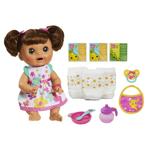 Baby Alive Baby Real baby alive real surprises baby doll standard packaging