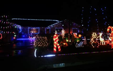 drive through lights utah a list the best lights in st george 2015 st