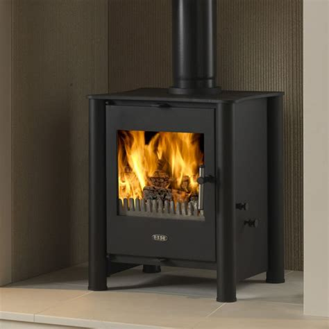 Flueless Wood Burning Stoves Esse 525 Flueless Gas Stove