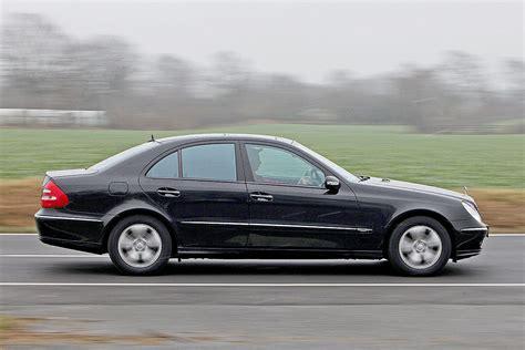 Autobild E Klasse Test by Gebrauchte Mercedes E Klasse W211 Im Test Bilder