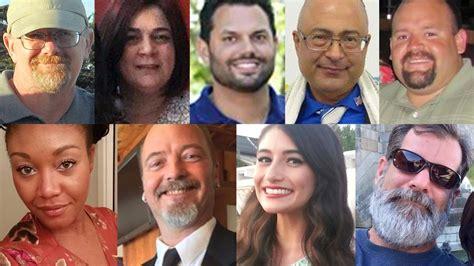 san bernardino media hoax cnn media victims families coworker how do you go back seeing their empty desks