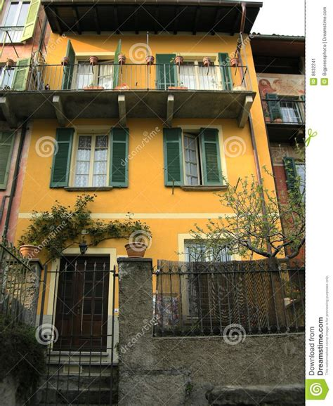 typical home tuscany italy typical villa house stock image image 8632241