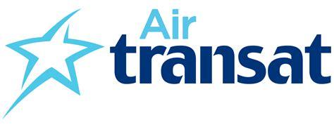 air transat logos