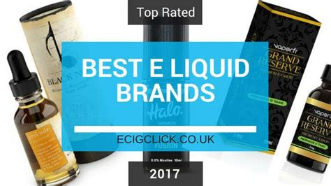 Liquid Usa best e liquid and e juice brands in the uk usa in 2017