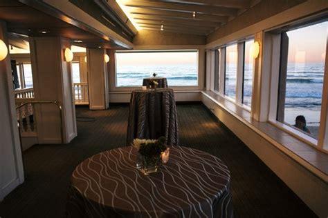 the marine room wedding the marine room la jolla ca wedding venue