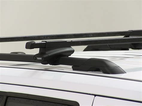 Thule Roof Rack Jeep by Thule Roof Rack For 2013 Jeep Patriot Etrailer