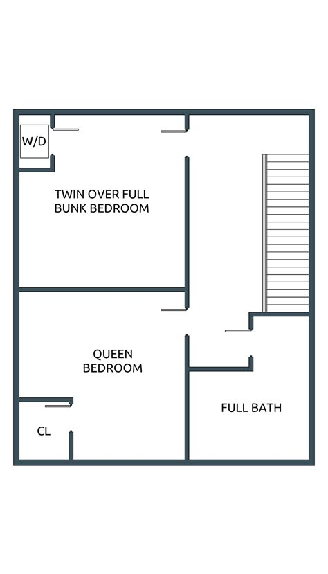 Floorplans Cedar Cove