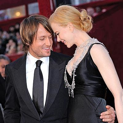 Keith Refused Access To Kidman Set By Faced Guard by News Cruise And Relationship With