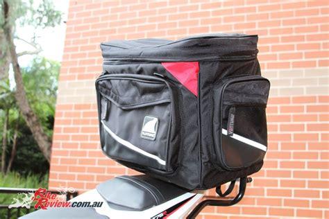 Tech Tips: Ventura Rack   Bike Review