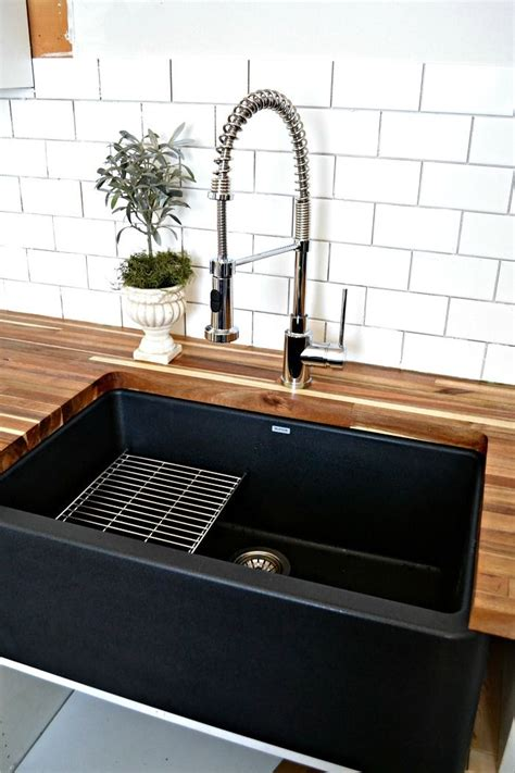 best 25 black sink ideas on