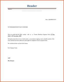 termination letter to employee bio exle