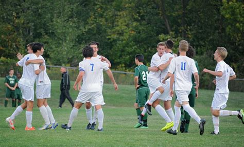 section 2 soccer section ii soccer rankings sidelines