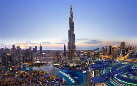 burj khalifa  wallpaper dubai cityscape skyscrapers