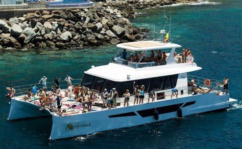 catamaran gran canaria tripadvisor afrikat puerto rico 2019 all you need to know before