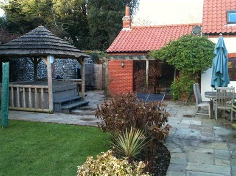 Self Catering Cottages With Tub by Tub Garden Picture Of Stable Cottage Luxury Self