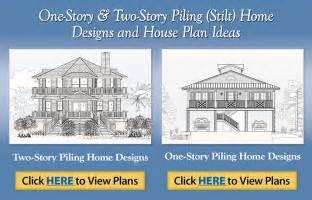 Home Floor Plans On Stilts by Stilt House Plans Tiny House Plans On Pilings Modern Beach