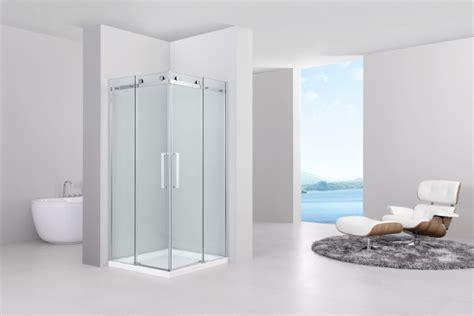 cabine doccia misure cabina doccia ad ante scorrevoli disponibile in diverse misure
