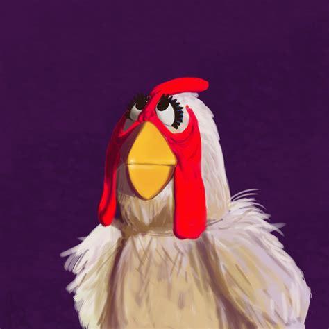 canilla disney wiki wikia 225 camilla the chicken 365 random muppets