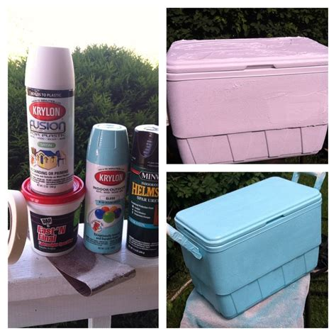 spray paint yeti cooler 11 best images about cool coolers on logos