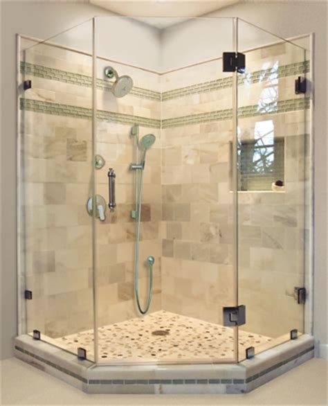 Bathtub Enclosure Doors Choose Your Corner Shower Doors