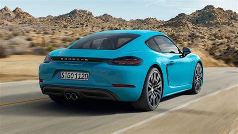 miami blue porsche 718 2017 porsche 911 miami blue 44