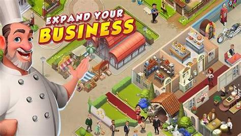 world chef game mod apk world chef mod apk unlimited gems money 1 34 19 andropalace