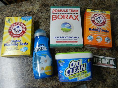 Handmade Laundry Soap - how to make laundry soap