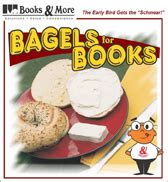 bagel in books the advocate bagels can make textbooks cheaper
