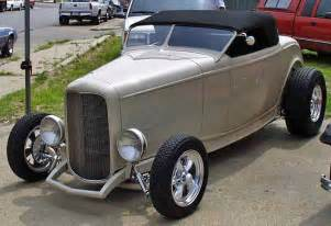 32 Ford Roadster For Sale 32 Ford Hiboy Roadster 01a