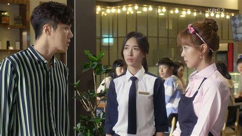 Strongest Deliveryman strongest deliveryman episode 2 187 dramabeans korean drama