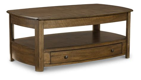 Soft Coffee Table With Storage Primo Lift Top Coffee Table Hom Furniture