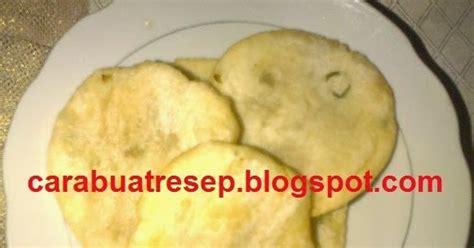 membuat cireng renyah cara membuat cireng bandung renyah diluar empuk didalam