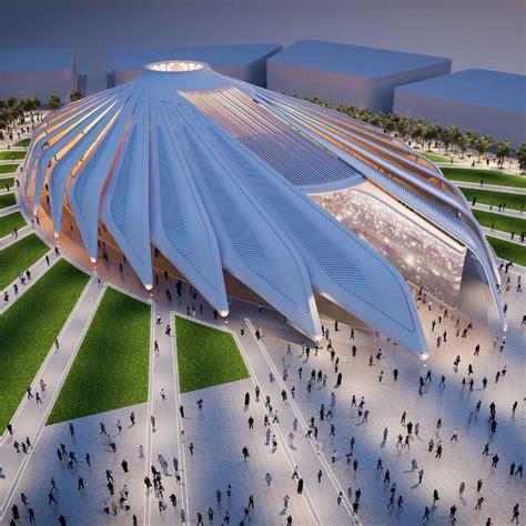 design engineer dubai santiago calatrava selected to design uae pavilion for