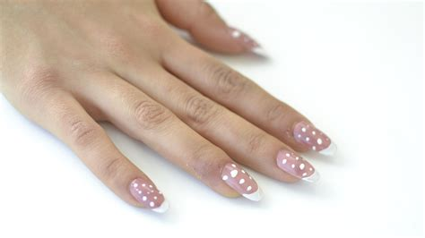 Nail Nails by How To Apply Nails 13 Steps With Pictures Wikihow