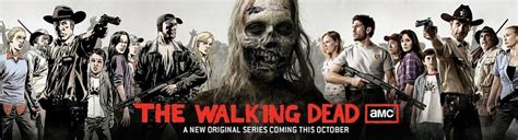 Poster Serial Tv The Walking Dead Cast 2 40x60cm the walking dead news news for the tv series