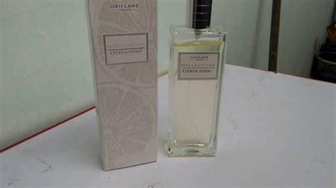 Parfum Oriflame Citrus Tonic oriflame look s collection citrus tonic eau de