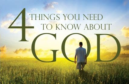 things you need for new house 4 things you need to know about god 50pk living waters