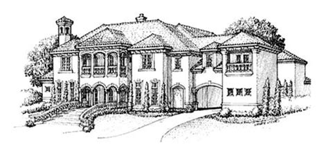 makow custom homes tudor rear elevation nice house 17 best images about house elevations on pinterest