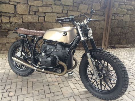 Ebay Motorrad Oldtimer Bmw R45 65 by Bmw Scrambler Cafe Racer Tracker Bratstyle R45 65 80