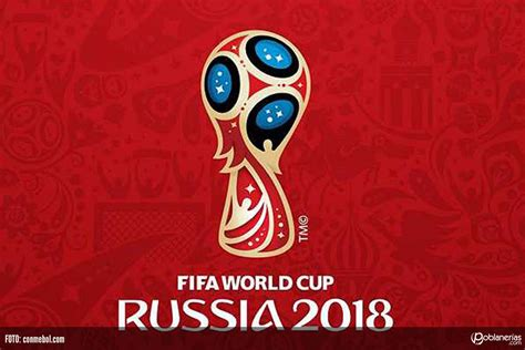 el mundial anuncian calendario oficial de copa mundial rusia 2018